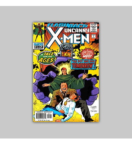 Uncanny X-Men -1 1997