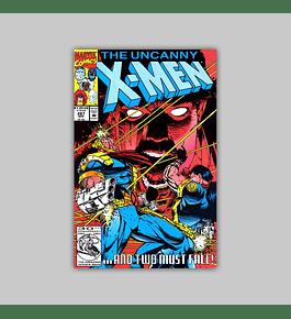 Uncanny X-Men 287 1992