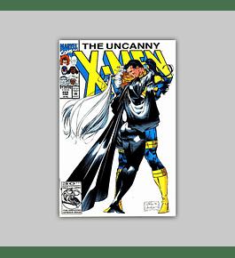 Uncanny X-Men 289 1992