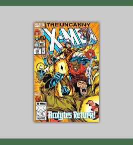 Uncanny X-Men 298 1993