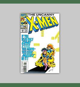 Uncanny X-Men 303 1993