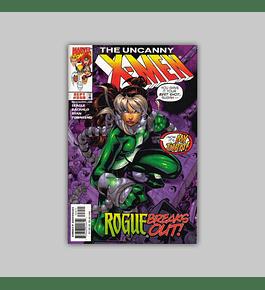 Uncanny X-Men 359 1998