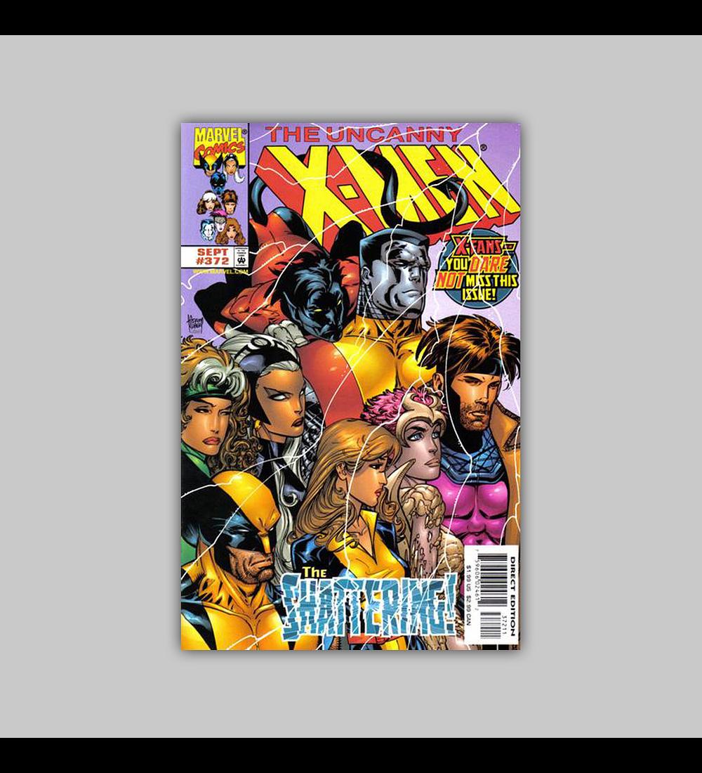 Uncanny X-Men 372 1999