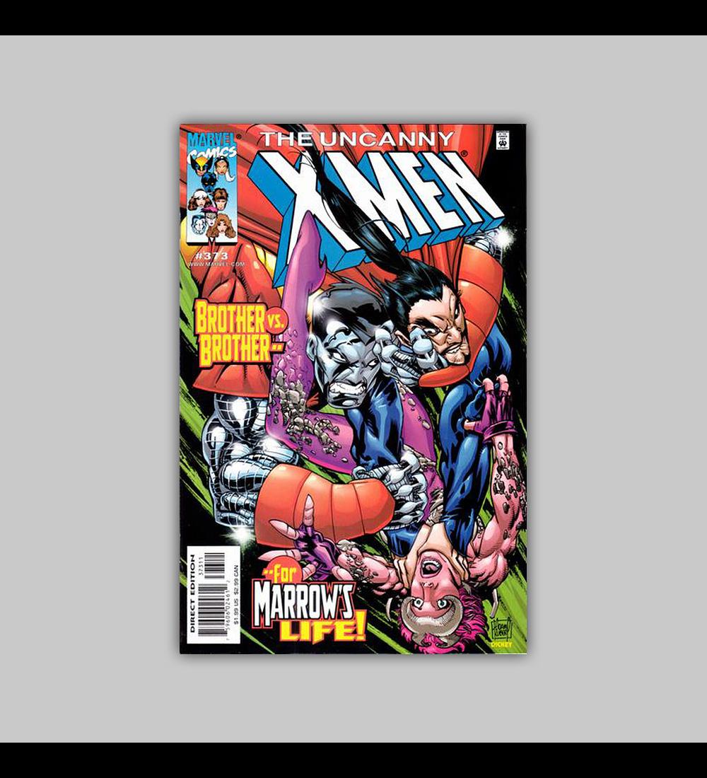 Uncanny X-Men 373 1999