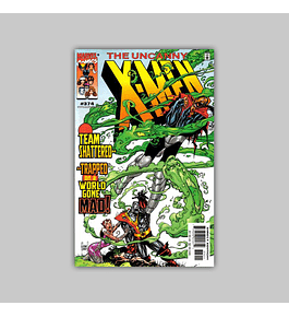 Uncanny X-Men 374 1999