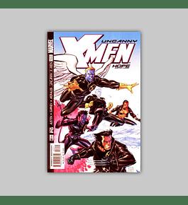 Uncanny X-Men 410 2002