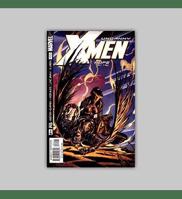 Uncanny X-Men 411 2002