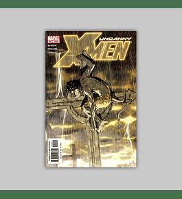 Uncanny X-Men 415 2003