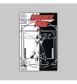 Wonder Man 15 1992