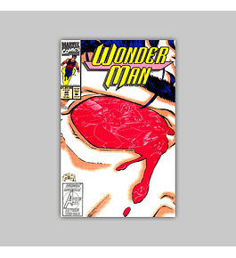 Wonder Man 20 1993
