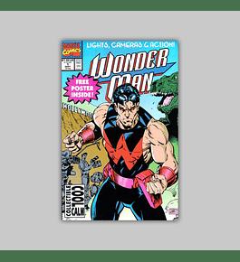 Wonder Man 1 2007