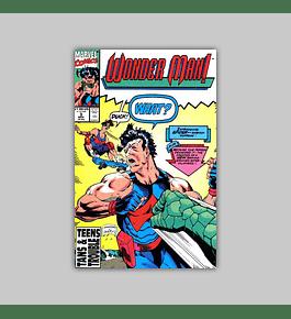 Wonder Man 3 2007