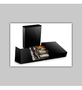 "Magazine Stor-Folio 2,5"""