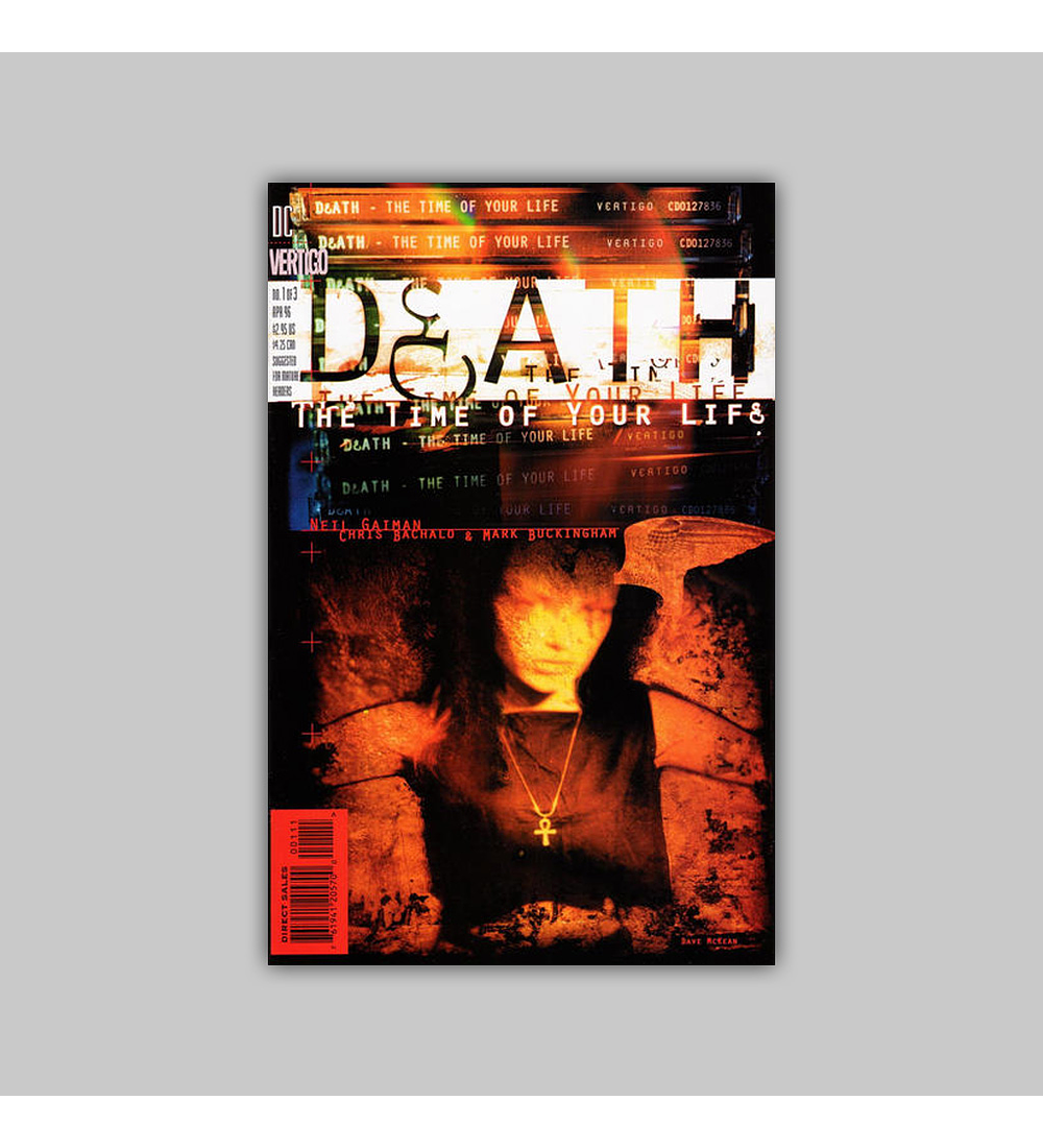 Death: The Time of Your Life 1 1996