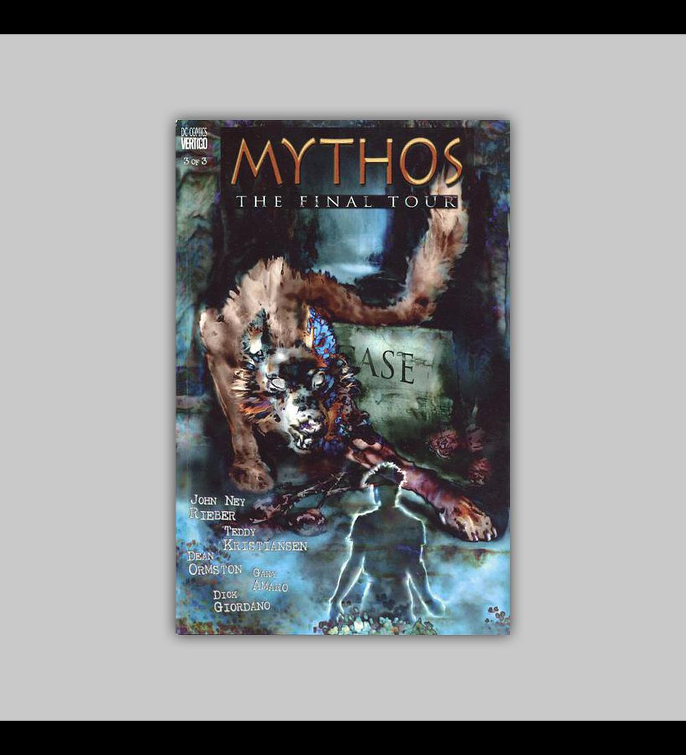 Mythos: The Final Tour 3 1997