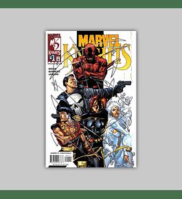 Marvel Knights 1 2000