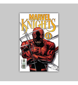 Marvel Knights 1 B 2000
