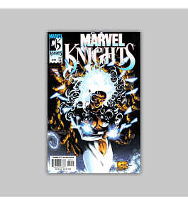Marvel Knights 2 2000