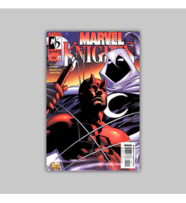 Marvel Knights 5 2000