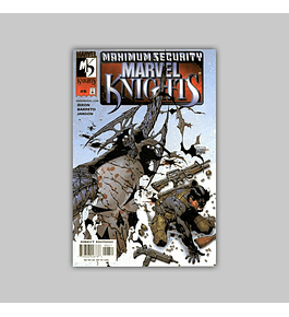 Marvel Knights 6 2000