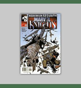 Marvel Knights 6 2000