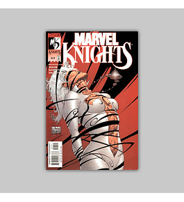 Marvel Knights 7 2001
