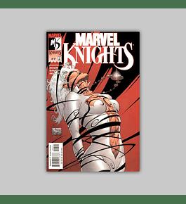 Marvel Knights 7 2001