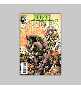 Marvel Knights 9 2001