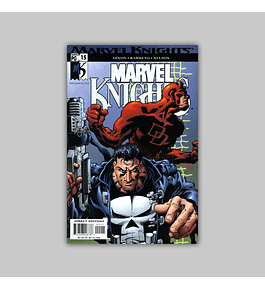 Marvel Knights 15 2001
