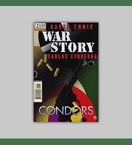 War Story: Condors 2003
