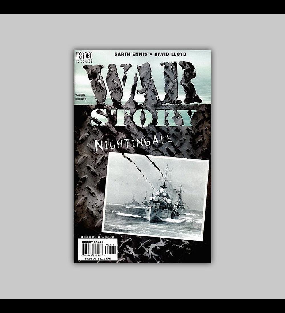War Story: Nightingale 2002