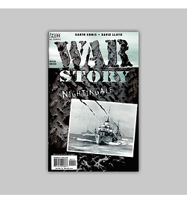 War Story: Nightingale 2002