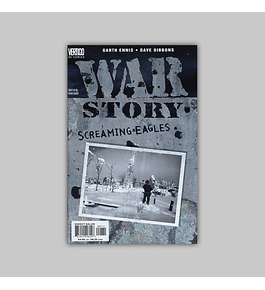 War Story: Screaming Eagles 2002