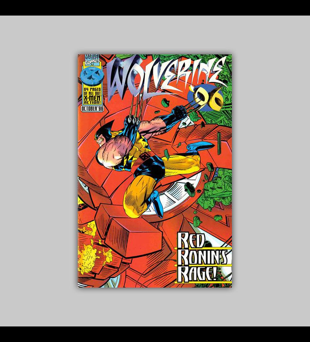 Wolverine '96 1996