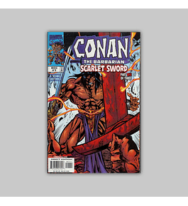 Conan: The Scarlet Sword 1 1998