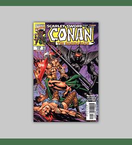 Conan: The Scarlet Sword 3 1999