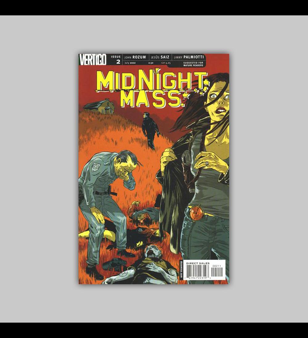 Midnight Mass 2 2002