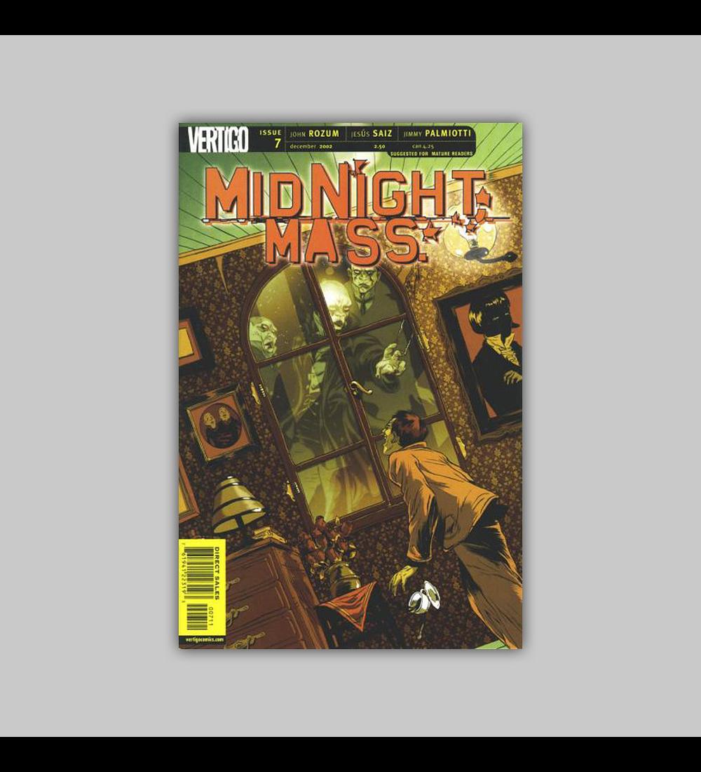 Midnight Mass 7 2002