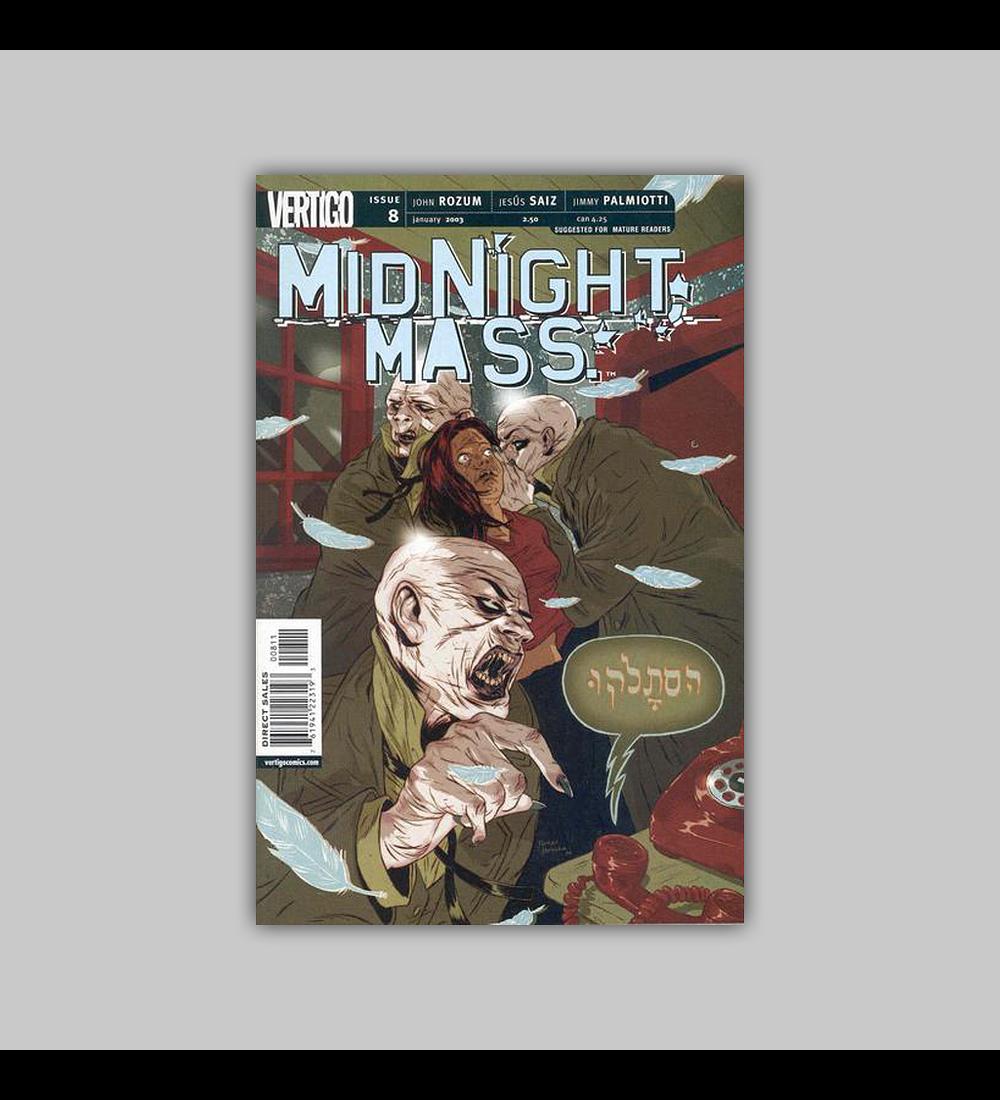 Midnight Mass 8 2003