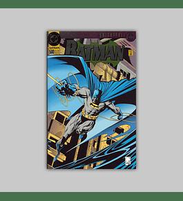 Batman 500 Die-Cut 1993