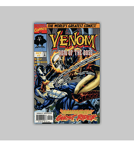 Venom: Sign of the Boss 2 1997