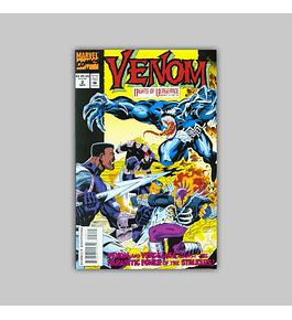 Venom: Nights of Vengeance 2 1994