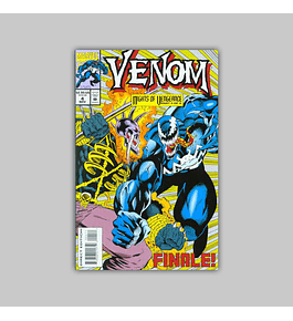 Venom: Nights of Vengeance 4 1994
