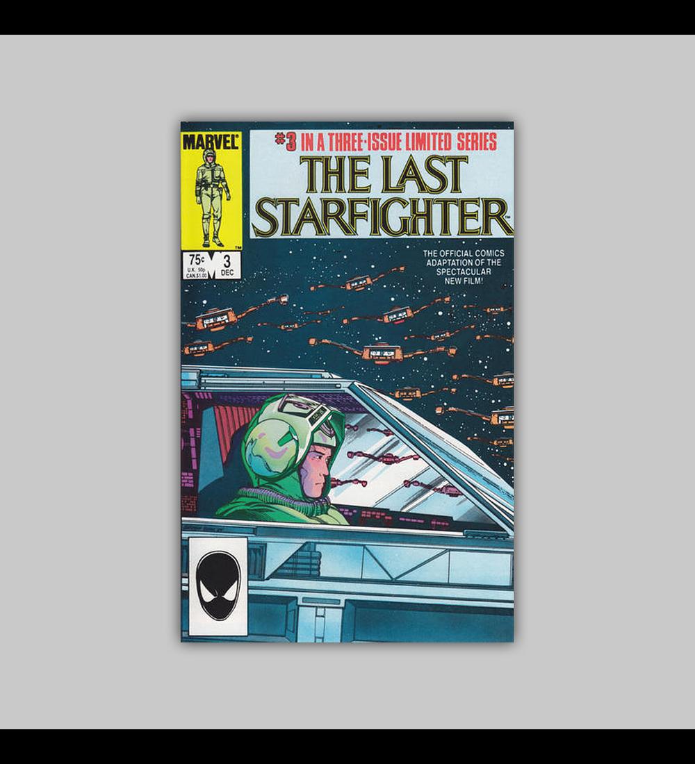 The Last Starfighter 3 1984