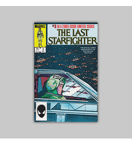 The Last Starfighter 3 1984