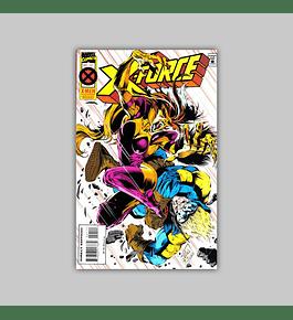 X-Force 41 1994