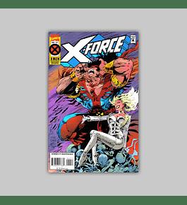 X-Force 42 1995
