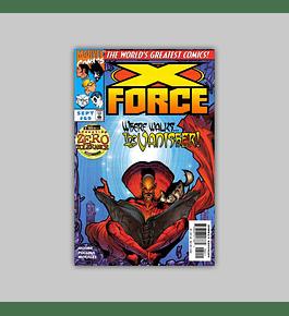 X-Force 69 1997