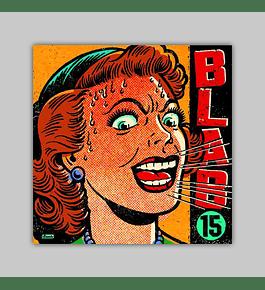 Blab! 15 2004
