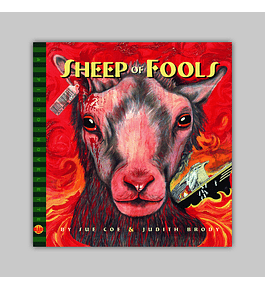Sheep of Fools 2005